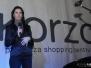 Otváranie Korzo Shopping Centrum